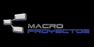 Macro Proyectos